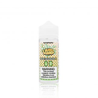 Loaded Melon Milkshake 120ml