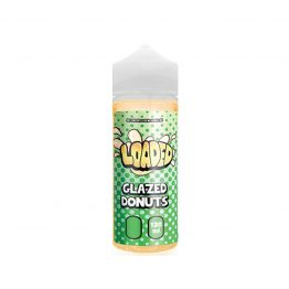 Loaded Glazed Donuts 120ml
