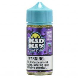 Mad Men Iced Out grape