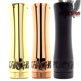 Purge Mods The Swerve Mod